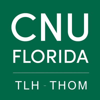 CNU Tallahassee logo
